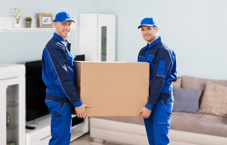 Home and Office Removals in London