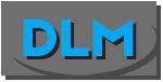 DLM Removals Logo